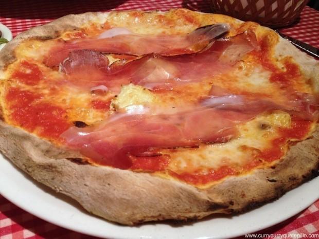 Pizza Piazze d'Italia