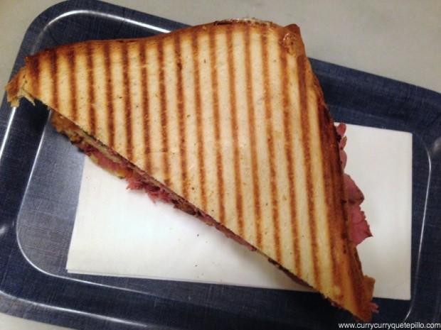 Ese tostado tan atractivo...