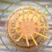 Pastel salado para cumpleaños